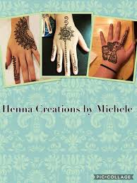 <b>Henna</b> Creations by Michele - Posts | Facebook