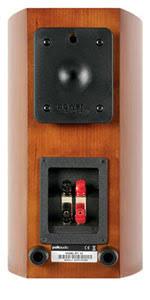 <b>Полочная акустика Polk Audio</b> Rti A3 | журнал SalonAV