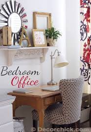 bedroom office pinterest bedroom office desk