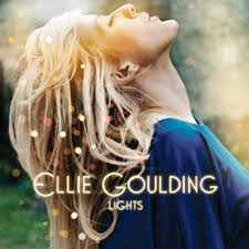 <b>Ellie Goulding</b> - <b>Lights</b> [Single Version] by Interscope Records on ...