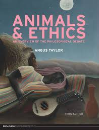 environmental ethics broadview press animals and ethics third edition