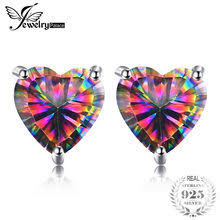 Popular Heart Topaz-Buy Cheap Heart Topaz lots from China Heart ...