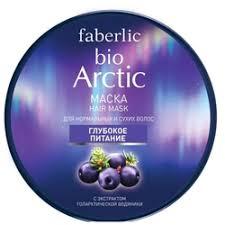 «Кондиционер для <b>волос</b> Faberlic <b>Bio</b> Arctic с экстрактом медовой ...