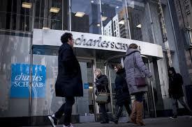 Charles Schwab to buy <b>TD</b> Ameritrade in a $26 billion <b>all</b>-stock deal