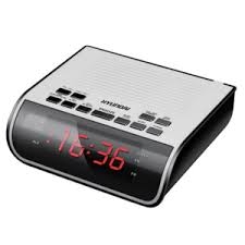 <b>Радиоприемник</b> с часами <b>HYUNDAI H</b>-<b>RCL100</b> | Отзывы ...
