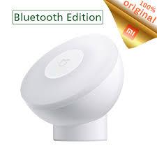 Xiaomi Mijia Led Induction <b>Night Light 2 Bluetooth</b> version 360 ...