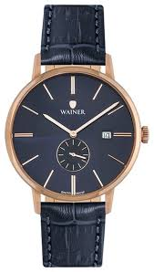 Купить Наручные <b>часы WAINER WA</b>.<b>19011</b>-<b>C</b> на Яндекс.Маркете ...