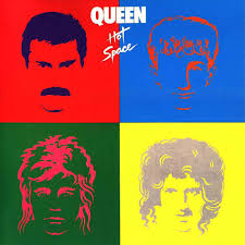 Don't Talk! In Defence Of <b>Queen's Hot Space</b>