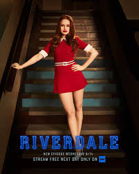 <b>Cheryl Blossom</b> - <b>Riverdale</b> Wiki - Fandom