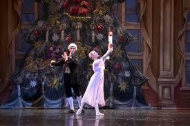 <b>Детский новогодний балет</b> «<b>Щелкунчик</b>» 2019, Москва — дата и ...