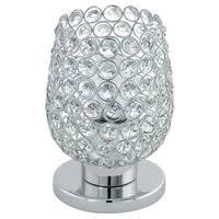 <b>Настольная лампа Eglo</b> Bonares 1 <b>94899</b>, 60 Вт — Настольные ...