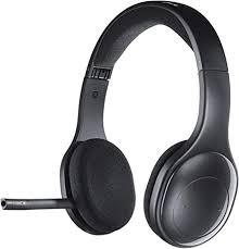 Logitech H800 Bluetooth Wireless Headset with Mic ... - Amazon.com