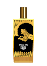 <b>MEMO</b> PARIS <b>African Rose</b> Eau De Parfum 75ml - Harvey Nichols