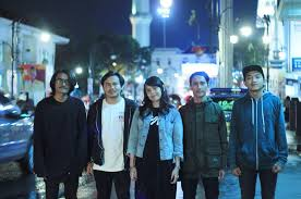 Singapore pop punk easycore band Morning Martians releases debut     Pinterest