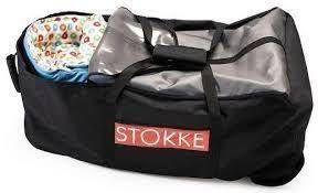 <b>Сумка</b> для транспортировки <b>коляски</b> Stokke Pram Pack – купить в ...