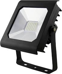 Купить <b>Прожектор</b> уличный <b>ЭРА LPR</b>-<b>30</b>-6500К-М <b>SMD</b> PRO ...