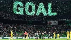 Определяем лучший гол <b>ФК</b> «<b>Краснодар</b>» в сезоне-2017/2018 ...