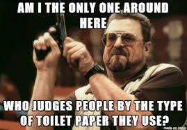 I am usually a very non-judgmental person, but... - Meme Fort via Relatably.com