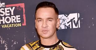 Mike 'The Situation' Sorrentino's Jail Time for Tax Evasion to Start in ...