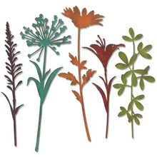 Best value New Flowers and <b>Leaves</b> Cuts <b>Metal</b> Die Cutting – Great ...