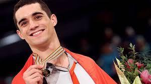 Javier Fernández, patinador español que encabezó la delegación ibérica en la inauguración de los Juegos de Invierno de Sochi, se convirtió en noticia en las ... - javier-fernandez-antigay-sochi