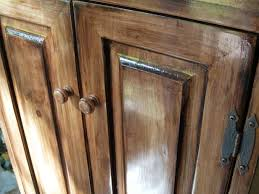 gel stain kitchen cabinets: gel stain technique easy diy for a high end look get the how kitchen cabinets