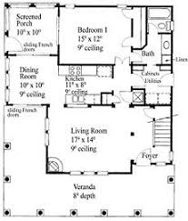 images about Floor plans on Pinterest   Small House Plans    small cottage house plans