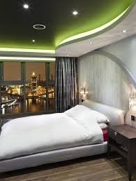 view in gallery futuristic styled contemporary bedroom design with a stunning ceiling bedroom design modern bedroom design