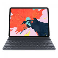<b>Чехол</b>-<b>клавиатура Apple</b> Smart Keyboard Folio (MU8H2) для iPad ...