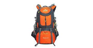 Wang Haibo 50L / <b>60L</b> Waterproof Mountaineering Backpack ...