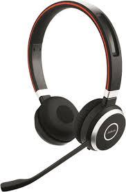 ROZETKA | <b>Наушники Jabra Evolve 65</b> MS Stereo (6599-823-309 ...