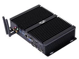 <b>Industrial PC</b> Mini PC Windows/Linux <b>I3</b> 5005U 2 COM 4G RAM ...