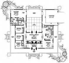 Pool House Plans With Bedroom U Shaped House Floor Plan Shaped    Pool House Plans With Bedroom U Shaped House Floor Plan