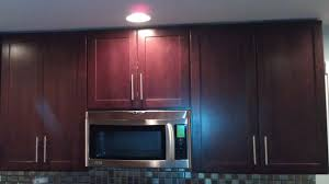 kitchen moldings: kitchen cabinets crown molding or flush with ceiling cabinetsjpg add crown molding to kitchen cabinets moulding upper kitchen