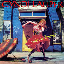 <b>Cyndi Lauper</b> - <b>She's</b> So Unusual | Releases | Discogs