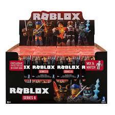 <b>Игровая фигурка</b> Роблокс <b>Серия</b> 6 Roblox ROB0189 купить в ...