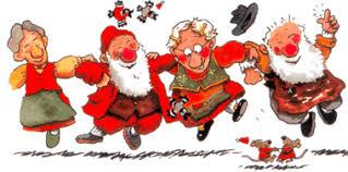 Kuvahaun tulos haulle joulukinkku cartoon