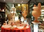 Volterra and Alabaster:Museum of Alabaster in Volterra