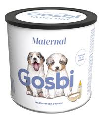 <b>Maternal Dog</b> - <b>Gosbi</b>