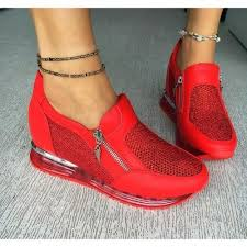 cdpundari ankle strap genuine leather high heel sandals women platform summer shoes woman