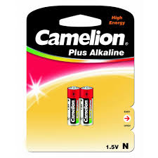 <b>Батарейка Camelion LR1</b>-BP2