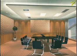 3D Wall Panels 3Dwallpanelsofficedecoration01