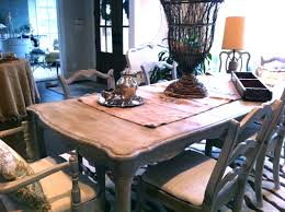 French Dining Room Tables Dining Table Traditional French Country Dining Table Bench