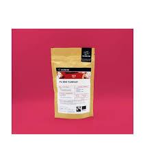 <b>Organic PU ERH</b> YUNNAN Fairtrade Red <b>Tea</b> - Ecolectia