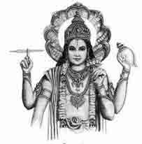 ஏகாதசி விரதம் இருந்த அம்பரீசனை காத்த பெருமாளின் சுதர்சன சக்கரம்