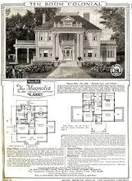 Sears Catalog Home   WikipediaCatalog image and floorplan of Sears Magnolia model