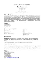 good student resumes  template good student resumes