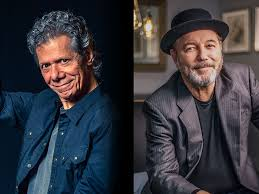 <b>Chick Corea</b> & the Spanish Heart Band with special guest Ruben ...