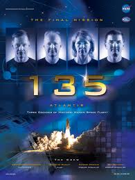 Image result for 135 NASA
