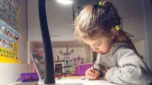 50 Years of <b>Children Drawing</b> Scientists